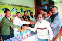 CM wants Bihar man as secy