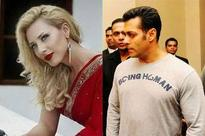 Salman Khan hints at marriage with Iulia Vantur by year end?
