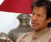 Hindus to return to Pakistan if PTI comes to power: Imran Khan