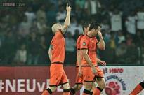 As it happened: Delhi Dynamos FC vs Mumbai City FC, ISL Match 43