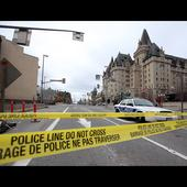 Attack on Canada parliament, killing of soldier stuns country