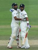 Maturity becomes Pujara and Kohli