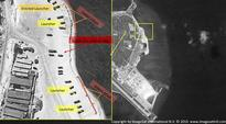 China removes missiles from islands in South China Sea ahead of UN verdict