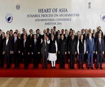 In pics: Heart of Asia conference