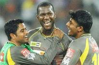 Hyderabad beat Kolkata for playoff spot