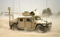 Taliban Attack Post Using Stolen Army Humvees