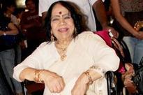 Durga Jasraj's tribute to kathak queen Sitara Devi