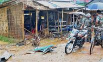 One dies in Assam bomb blast