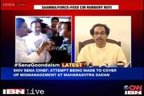 Maharashtra Sadan row: Uddhav demands dismissal of Resident Commissioner