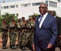Mali to keep Guinea border open despite Ebola death: president