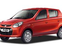Maruti Suzuki likely to introduce AMT in Alto 800 sometime soon