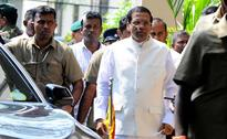 Want to Re-Open Investigations on Attacks on Media: Sirisena