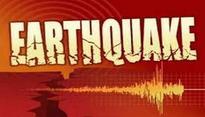 Earthquake of magnitude 4.7 hits Jammu and Kashmir