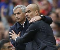League Cup: Heat on Pep Guardiola, Jose Mourinho as misfiring Manchester clubs face off