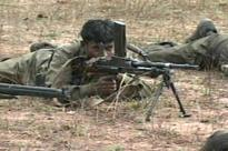 Chhattisgarh: 200 Naxals attack security personnel, kill 20, injure 3