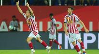 Atletico De Kolkata look to end winless record against Delhi Dynamos