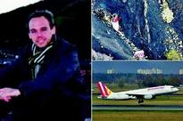 Was Argentine movie an inspiration to Germanwings co-pilot?