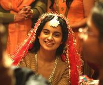 'Queen' wins best film, Kangana gets best actress at Filmfare Awards 2015