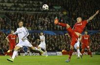 Ronaldo scores 70th as Real beats Liverpool 3-0