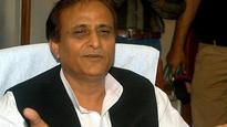 I am BJP's item girl, they fought elections focusing on me: Azam Khan