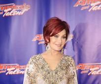Sharon Osbourne had slit wrist with steak knife to prove her love for Ozzy