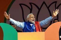 Modi's Fresh Salvo on Kejriwal, Calls AAP 'Backstabber'