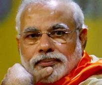 For Modi, Vadodara seat is safety net for Varanasi gamble