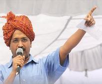 PM Narendra Modi trying to rule Delhi through LG, Arvind Kejriwal says