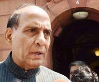 PMO defends Rajnath Singh, says reports against him and his son are 'plain lies'