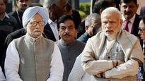 Modi govt has been inconsistent in dealing with Pakistan: Manmohan