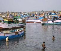 Sri Lankan navy arrests 14 Tamil Nadu fishermen on charges of poaching