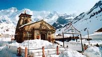 Kedarnath temple safe, but not reachable for a year: CM