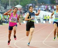 Dutee Chand, Female Sprinter With High Male Hormone Level, Wins Right to Compete