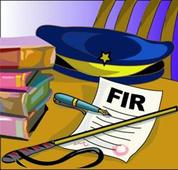 Leader of opposition lodges complaint against ADG, police jittery about lodging FIR
