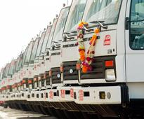 Ashok Leyland sales jump 24% to 12,754 units in March