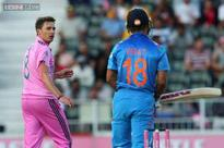 1st ODI: Lacklustre India beaten by 141 runs by South Africa