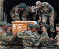 Braveheart Martyred in Kashmir: Nation Pays Tribute to Colonel Rai
