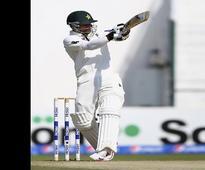 2nd test: Pakistan vs Australia Scoreboard at stumps, Day 1
