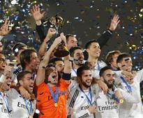 Real Madrid crowned world champs at Club World Cup