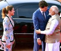 Modi-Trudeau meeting: Hugplomacy fails to hide angst over Khalistan