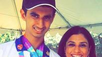 Indian Autistic Golfer Ranveer Singh Wins Gold Medal in Special Olympics