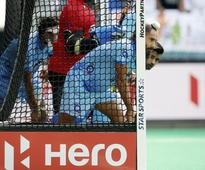 Another blow in Rio Olympics preparations, as India lose to New Zealand