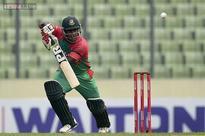 ICC World Cup: Bangladesh lose batsman Anamul to injury, call up Kayes