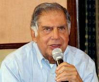 SnapBizz raises funding from Ratan Tata