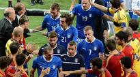 Spain renew its rivalry with Italy at Euro 2016