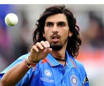 We lost but have some positives to take as well: Ishant