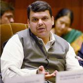 Shiv Sena mocks CM Devendra Fadnavis comments on poll-eve split
