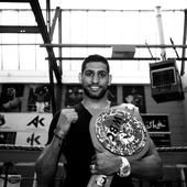British boxer Amir Khan to travel to Pakistan; will show support for victims of Peshawar massacre