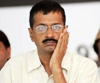 EC directs Kejriwal not to ask voters to take bribe