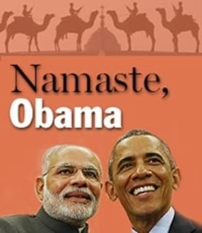 What Obama told Congress party delegation on Monday